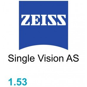Zeiss Single Vision AS 1.53