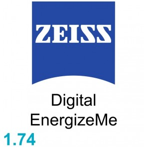 Zeiss Digital EnergizeMe 1.74