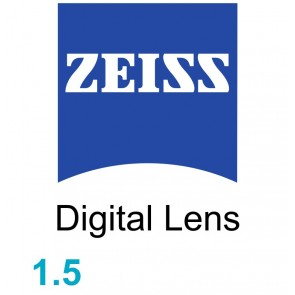 Zeiss Digital Lens 1.5