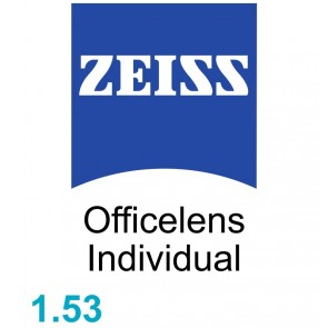 Zeiss Officelens Individual 1.53