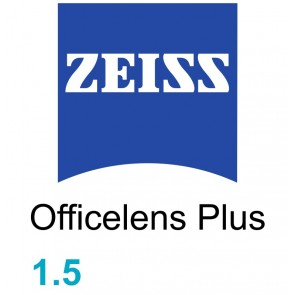 Zeiss Officelens Plus 1.5