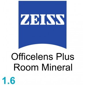 Zeiss Officelens Plus Room Mineral 1.6