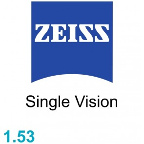 Zeiss Single Vision 1.53