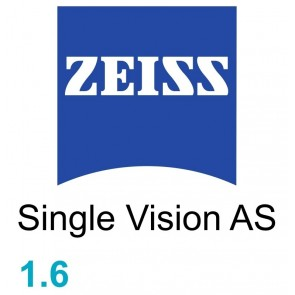 Zeiss Single Vision AS 1.6