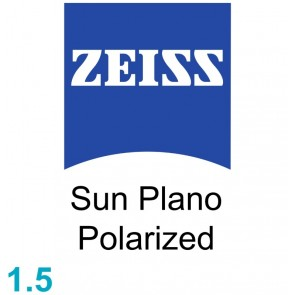 Zeiss Sun Plano 1.5 Polarized