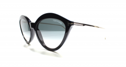 Tom Ford 663 01B Chloe